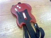 RED OCTANE Video Game Accessory PSLGH GUITAR PS2
